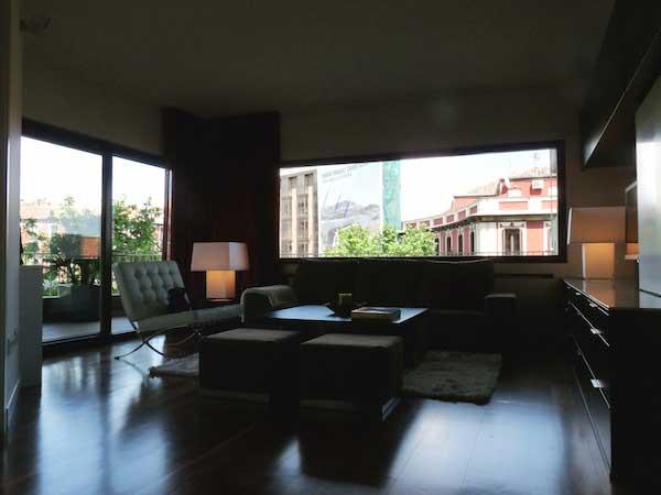 Interiorismo Madrid