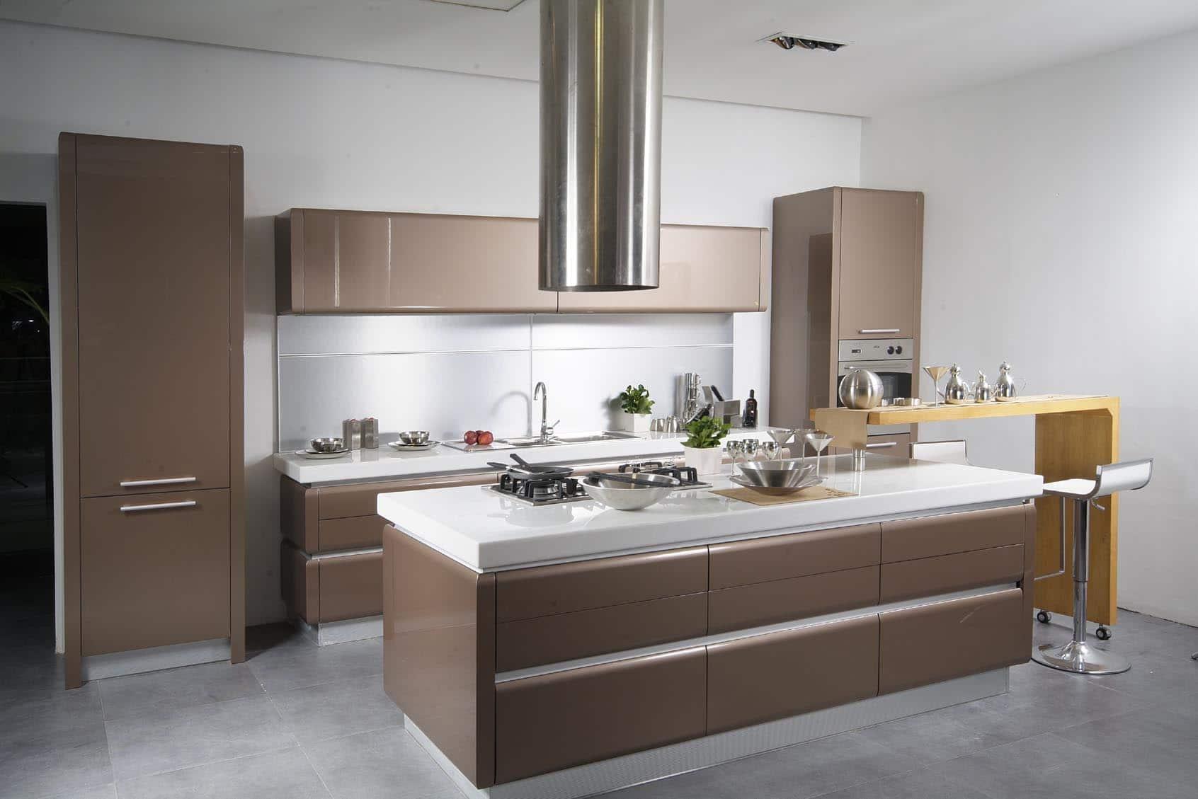 Tendencias de cocinas en 2019 - Armonia Decoración