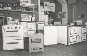 distribuidor de cocinas dica en madrid